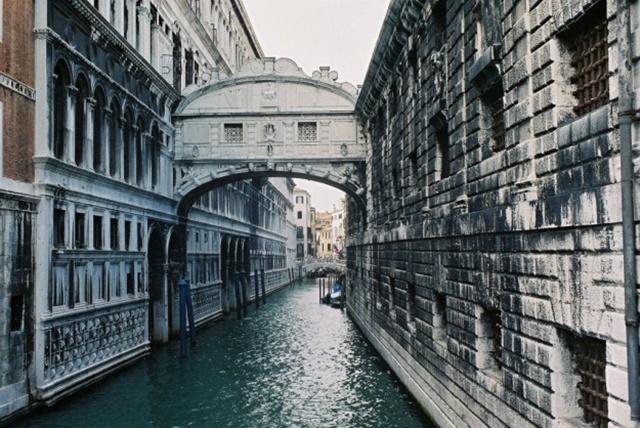 венеция-забележителности