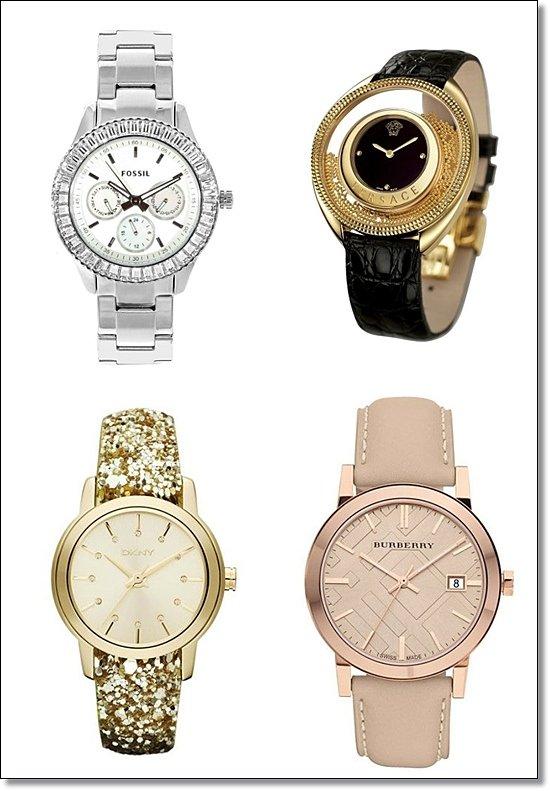 дамски часовници 2016