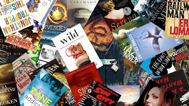 филми по книги