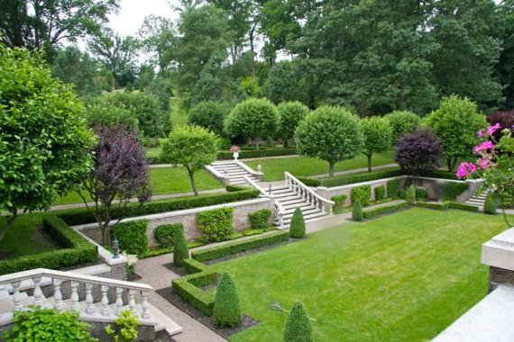 идеи за градина