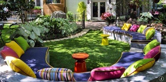 100 идеи за градина