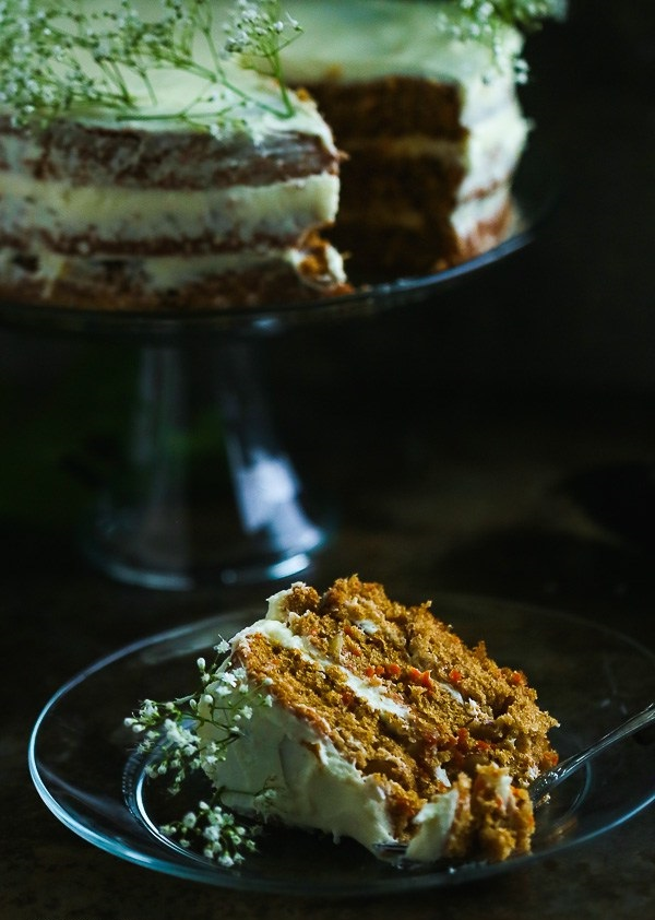 morkovena torta