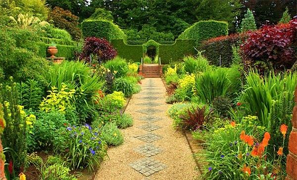 направи си сам градина