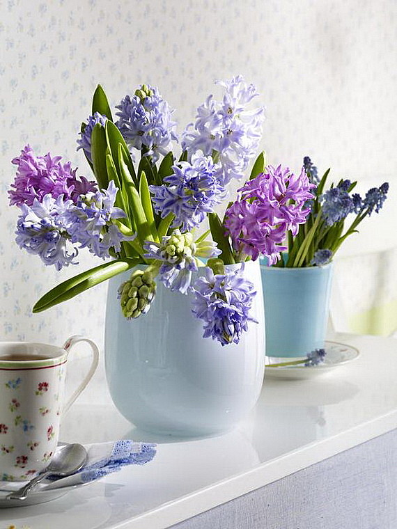 първа пролет