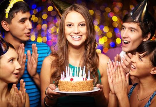 пожелания за рожден ден на приятелка