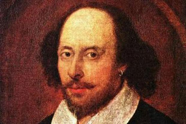 шекспир цитати