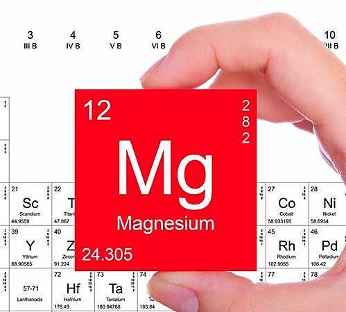 magnezii