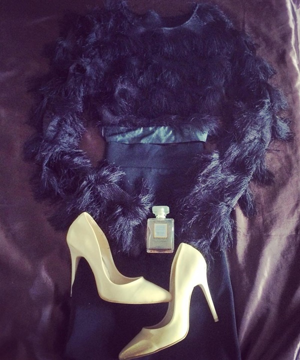 momiche na sedmicata luxury style