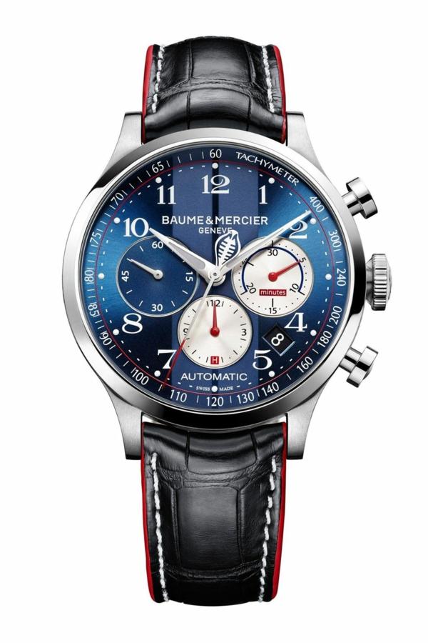 мъжки часовници 2016 Baume & Mercier