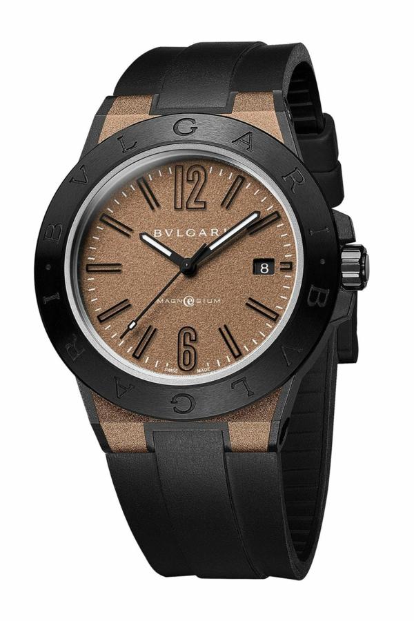 мъжки часовници 2016 Bulgari