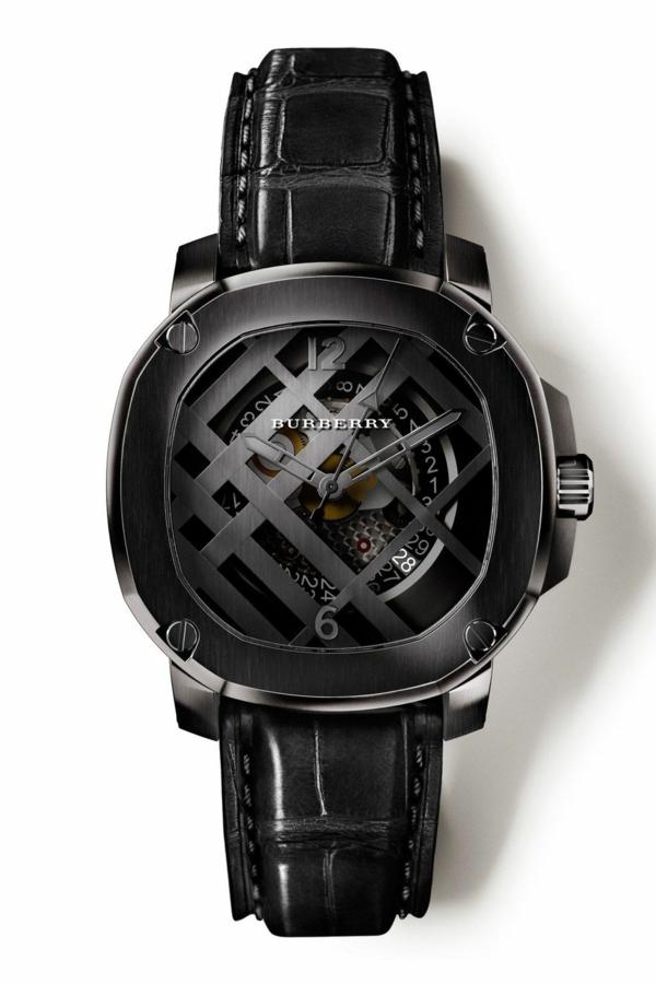 мъжки часовници 2016 Burberry