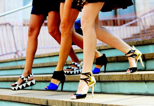 damski obuvki 2016