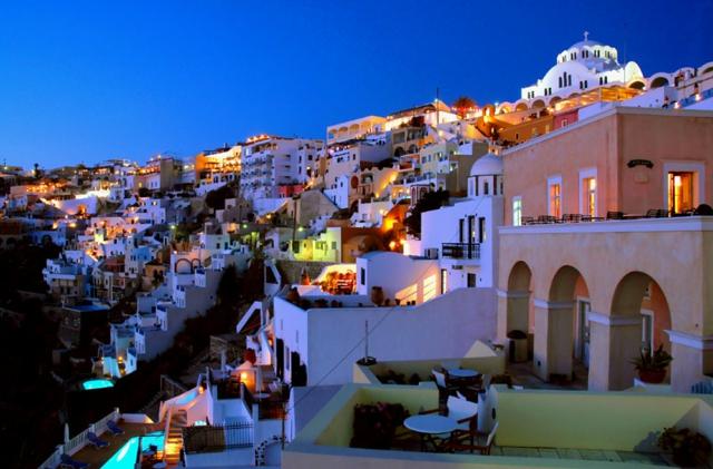 Почивка в Гърция – къде да отидем?