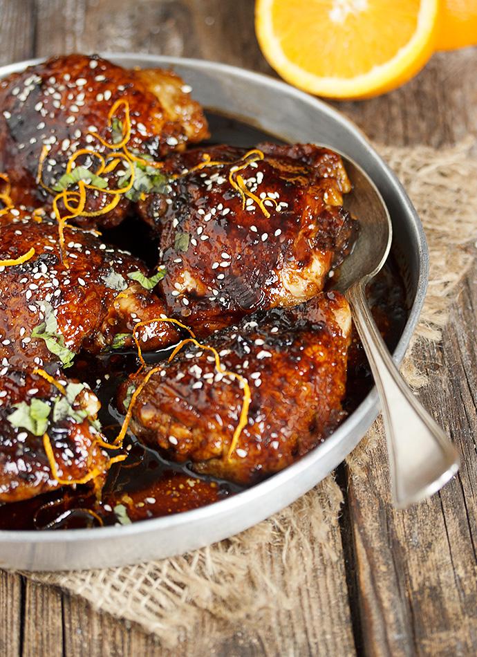 рецепти с пилешко месо