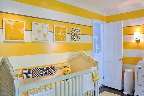 idei za bebeshki stai