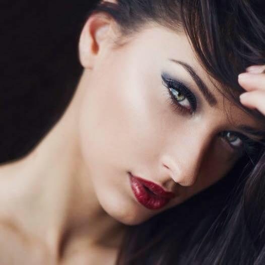 момиче на седмицата: Димана Кафеджиева