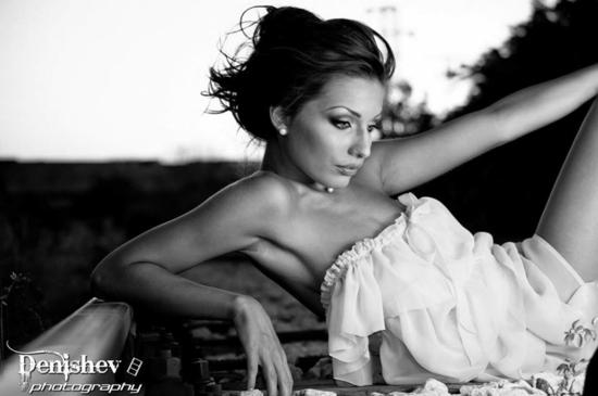 момиче на седмицата - Златияна Пилева