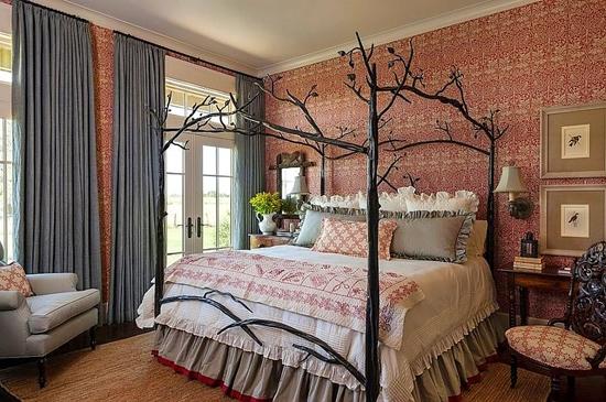 обзавеждане на спалня