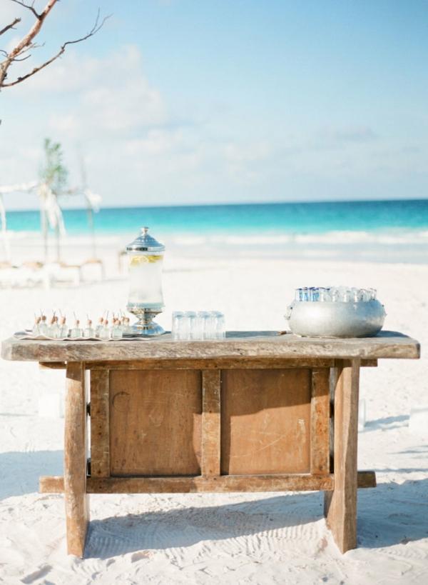 плажна сватба