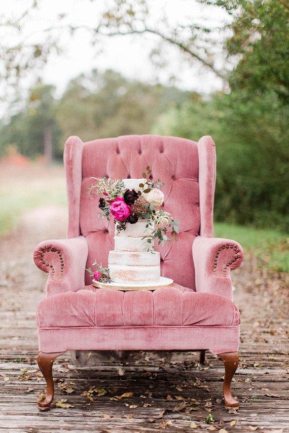 сватбени идеи за торта