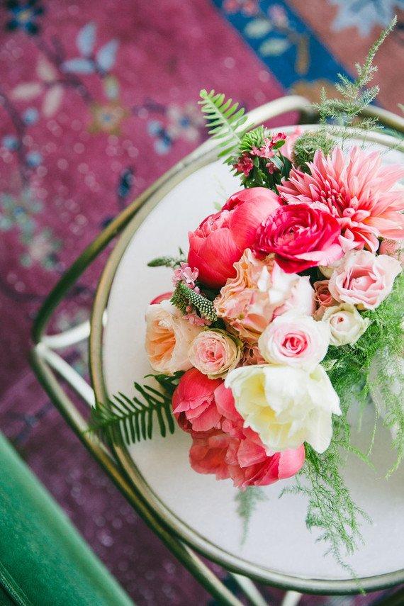 сватбена украса и декор