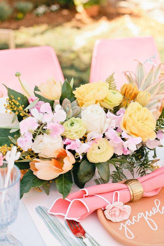 сватбени идеи украса и декор
