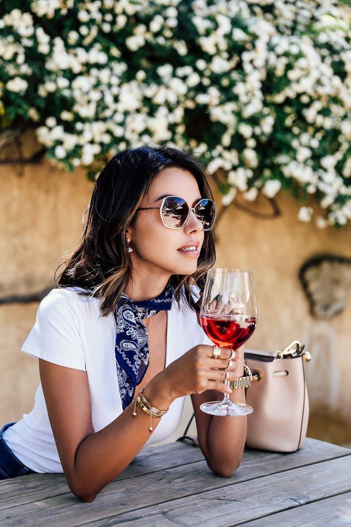 polzi na chervenoto vino