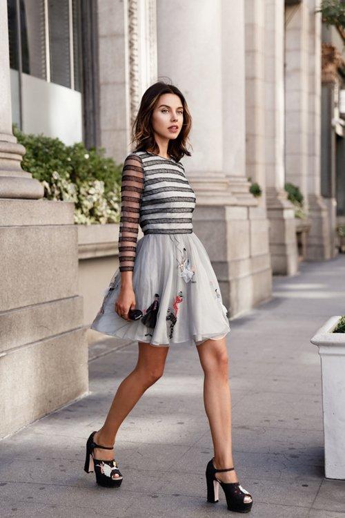 дамски рокли