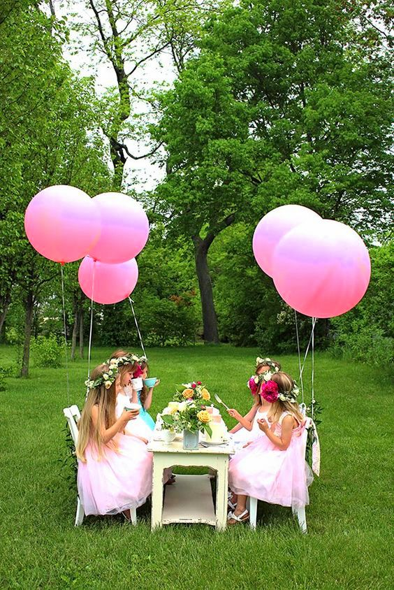 детско парти за рожден ден