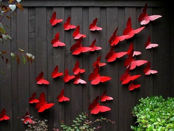 огради за двор
