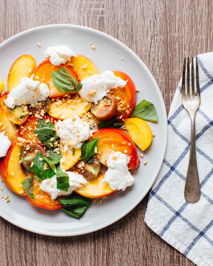 рецепти за салати