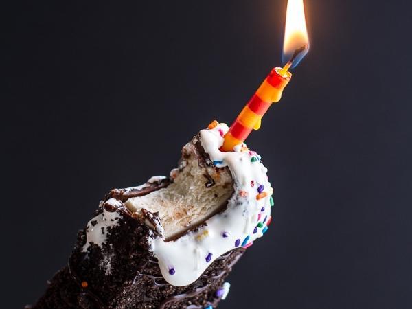 sladoledena torta