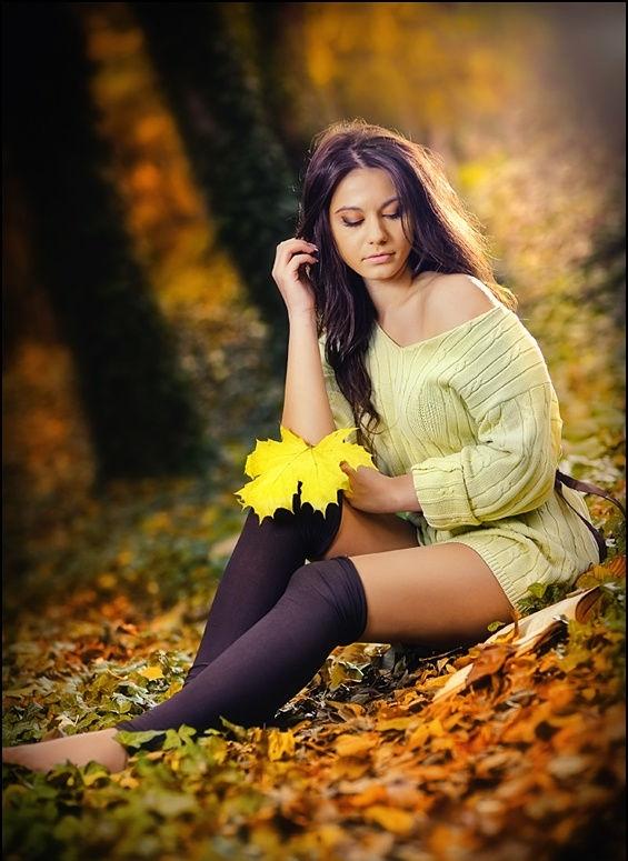стихове за есента