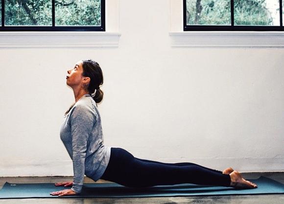 упражнения за жени
