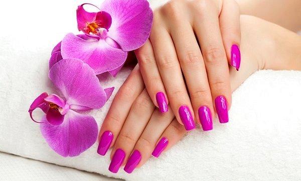 здрави нокти