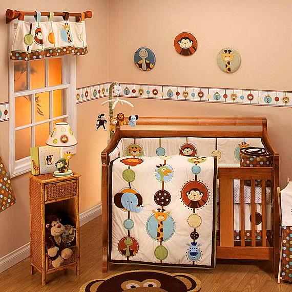 детски стаи за бебета