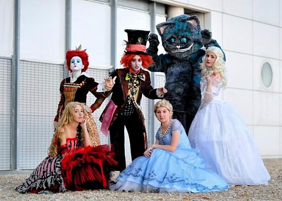 костюми за хелоуин