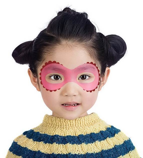 idei za maski za helouin za deca