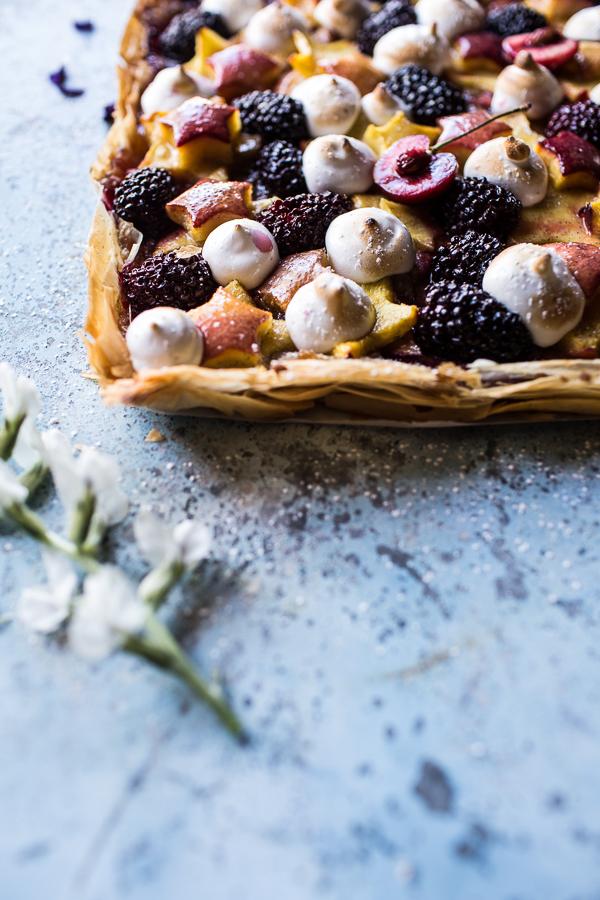 plodov tart