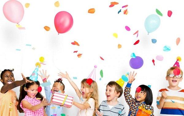 пожелания за детски рожден ден