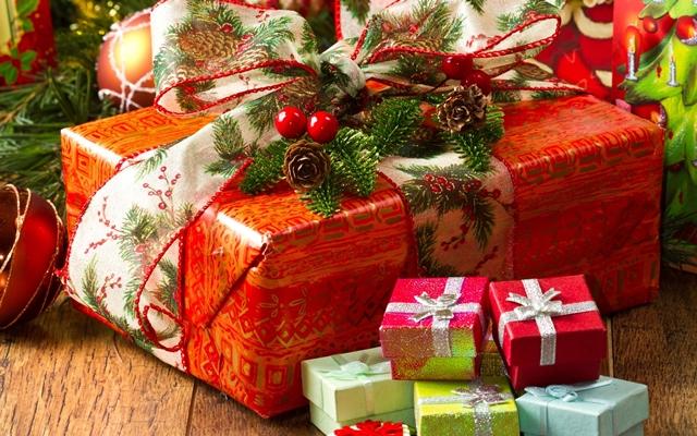 Подарки на Новый год 2019 | Идеи лучших подарков, что и где купить - Страница 2 рекомендации