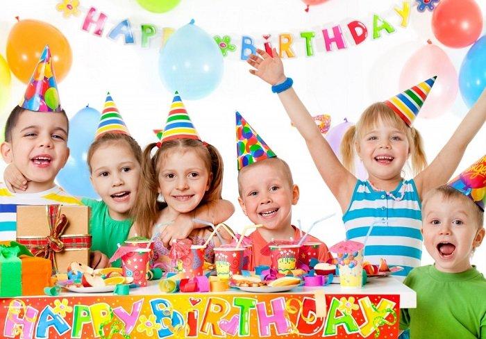 пожелания за рожден ден на деца