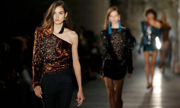 ysl moda 2017