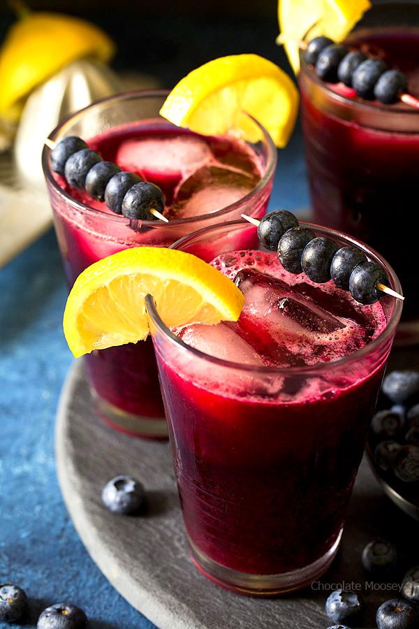 domashna limonada