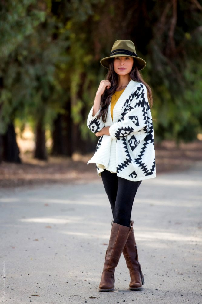 дрехи за есен