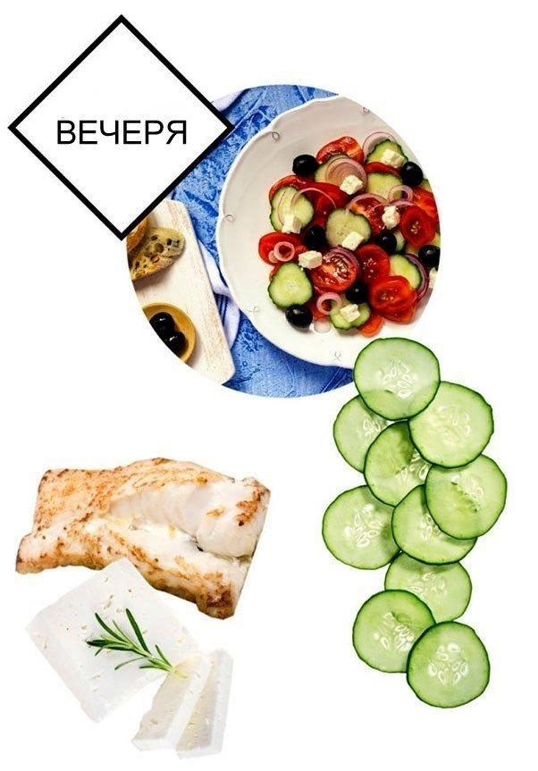 диетата