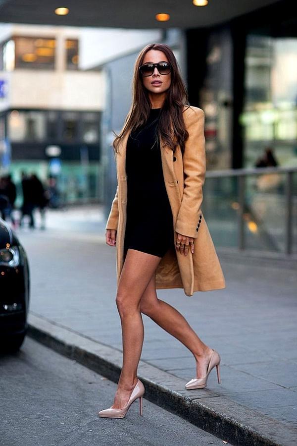 стилна жена