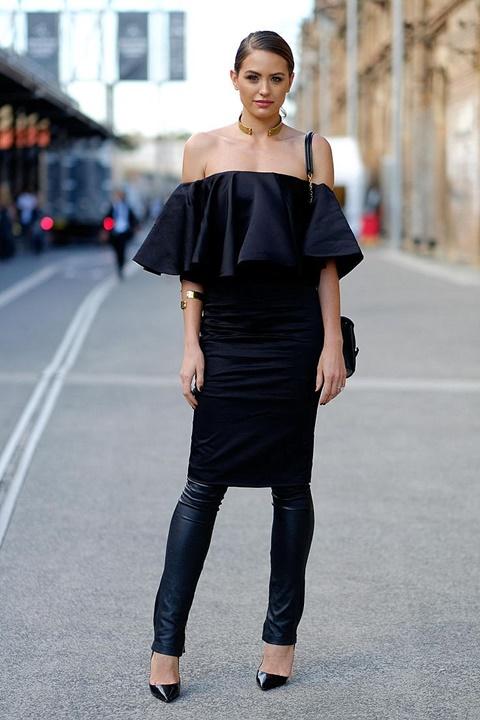 рокли и панталони
