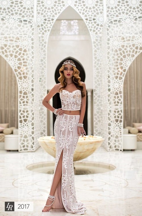 рокля за сватба