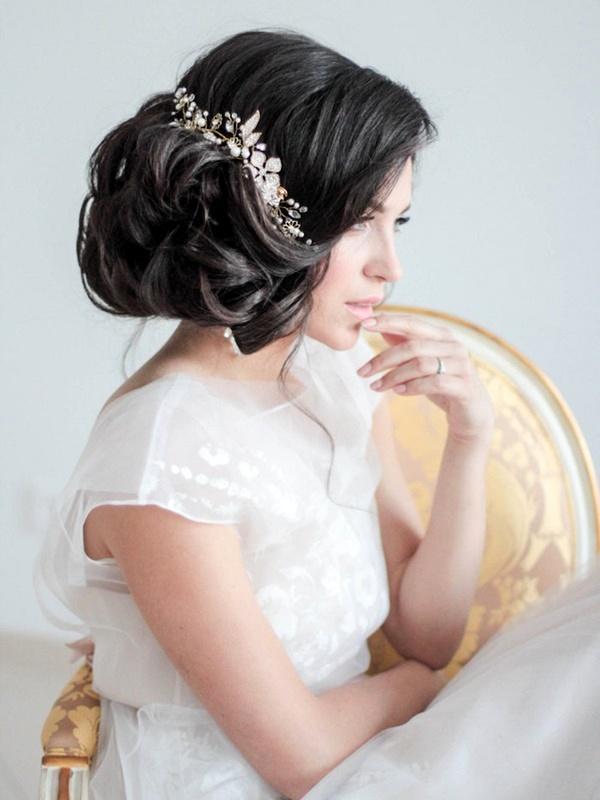 pricheska za svatba